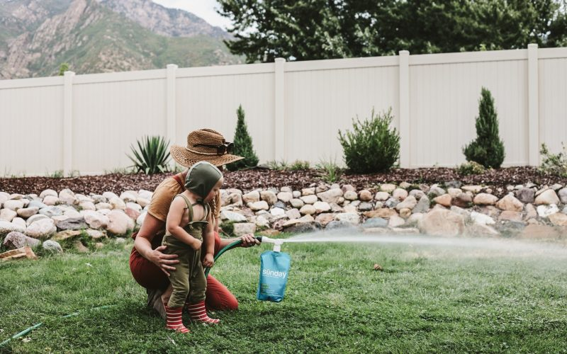 Get Sunday – Turning Lawns from Drab to Fab With Their Subscription Fertilizer Service and Customized Solutions